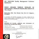 ISO 10002 EN