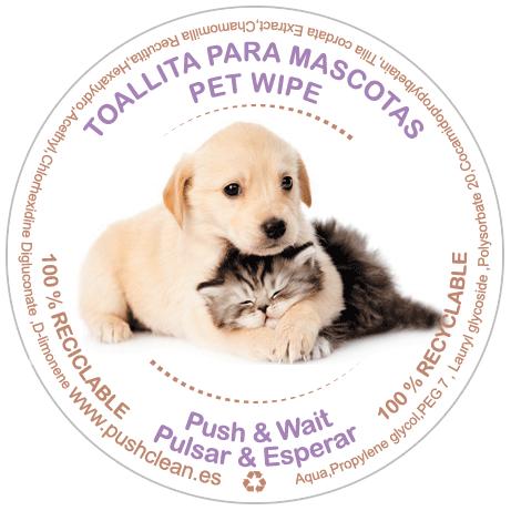 Toallitas-para-Mascotas-Push-Clean